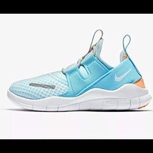 Girls Nike 2018 Running Shoes